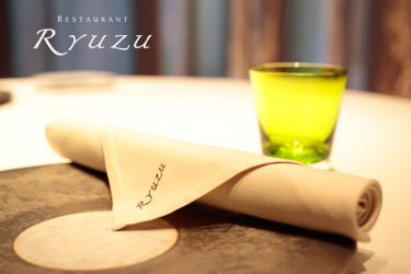 French cuisine Restaurant Ryuzu